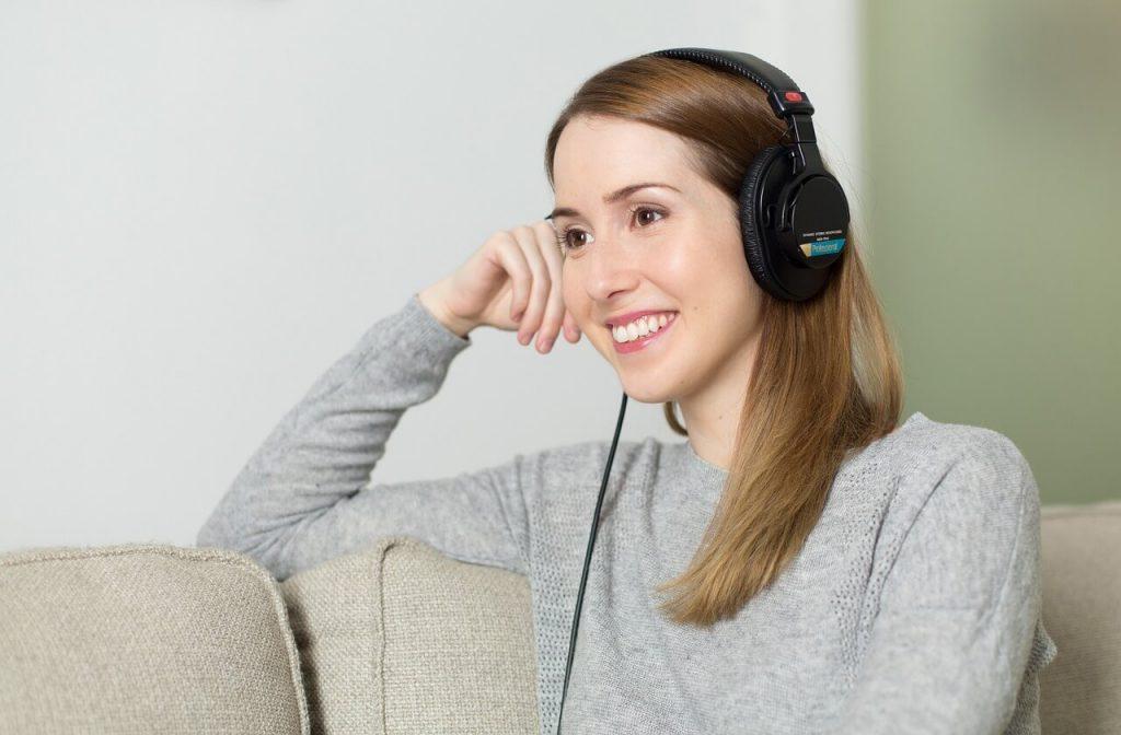 listening b1