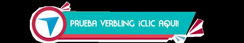 verbling ingles online