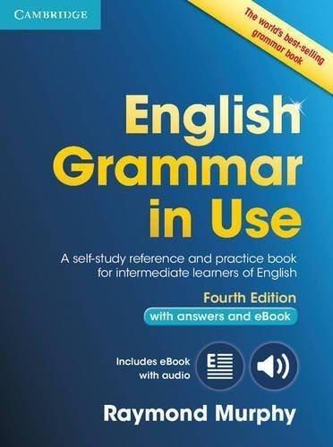 libro de gramatica inglesa