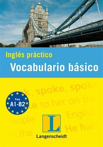 libro vocabulario ingles