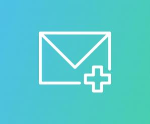 email en ingles
