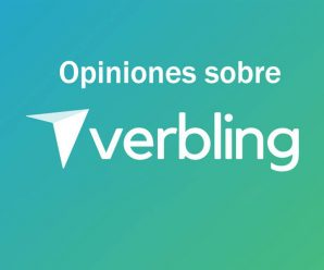 verbling opiniones