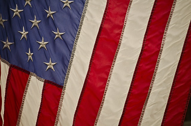 bandera america